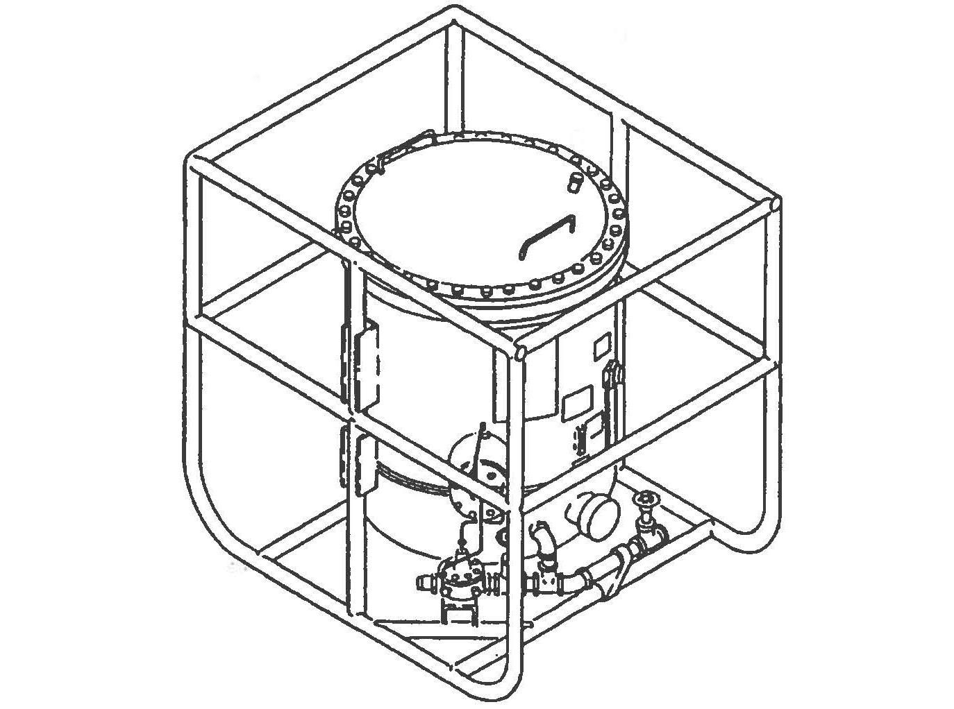 filter  separators